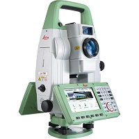 Leica Viva TS16 total station