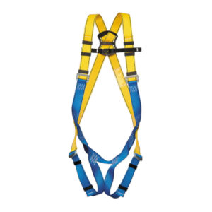 Harnesses and Lanyards