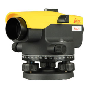 NA300 automatic level