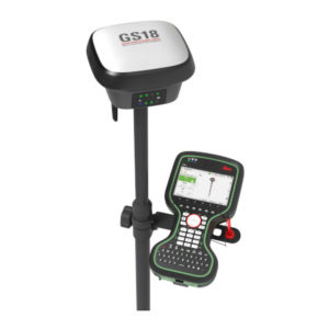 GNSS Equipment