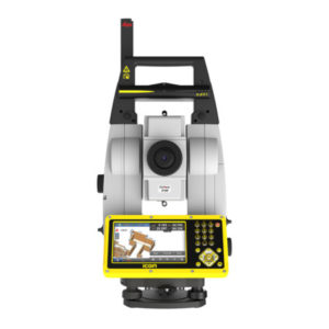 Construction Total Stations