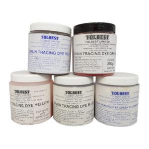 Drain Tracing Dye