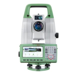 Leica TS16 total station