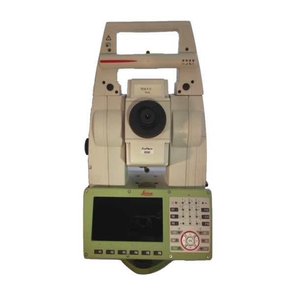 Used Leica TS16 total station