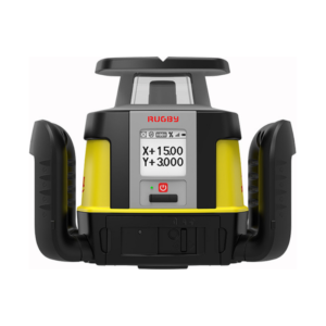 PlantWorx: Leica Rugby CLA Construction Laser Levels