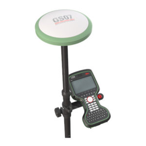 Used GNSS Equipment