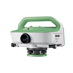 Leica LS15 digital level