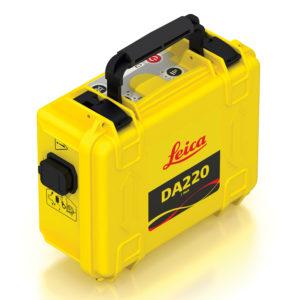Leica DA220 signal generator