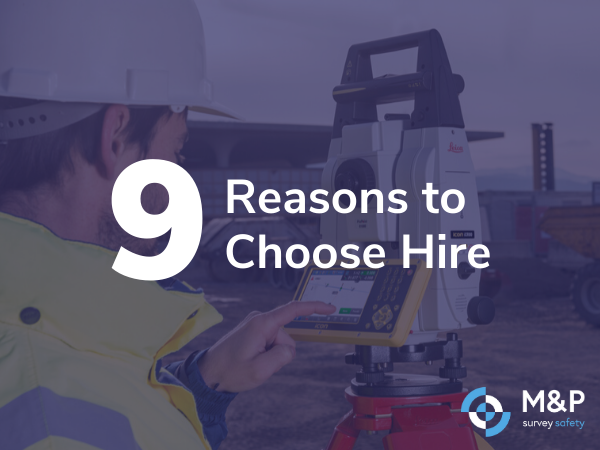 9 reasons to choose hire blog post