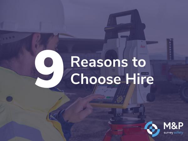 9 reasons to choose hire blog post