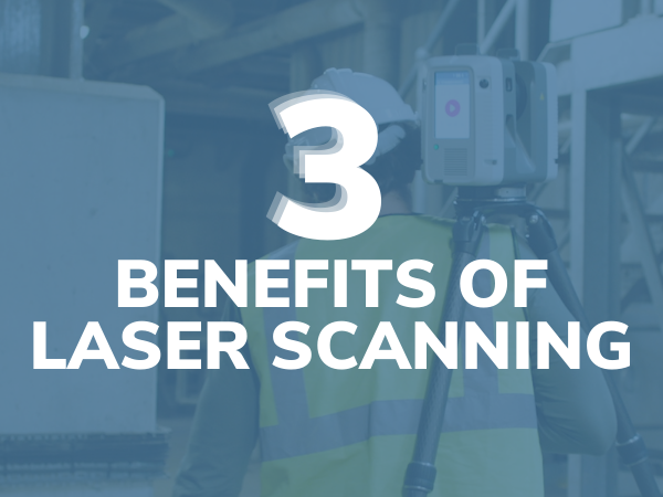 Leica laser scanners